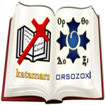 Katamars + Orsozoxi for pc logo