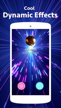 Color Call - Caller Screen, LED Flash pc screenshot 1