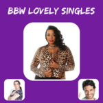 BBW Lovely Singles icon