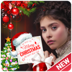 Christmas Greeting Cards 2018 icon