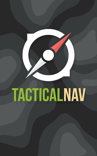 TACNAV PC screenshot 1