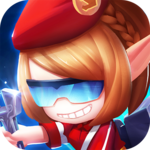 Summoner Legends RPG icon