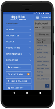 AppFolio Property Manager pc screenshot 1