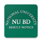 RESULT & INFO FOR NU BD icon