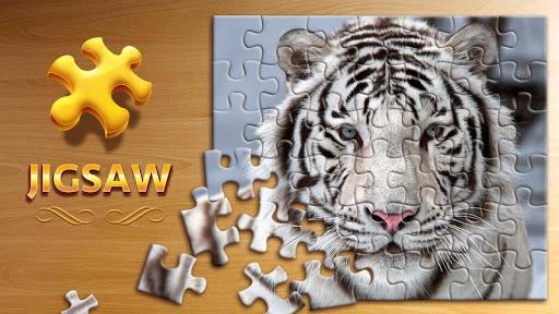 Jigsaw Puzzle pc screenshot 1