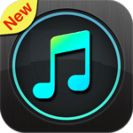 Free Music Player For Android icon