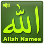 99 Names of Allah : AsmaUl Husna - Meaning & Audio icon