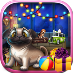 Hidden Object Games 200 Levels : MysterySociety icon