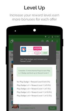 appKarma Rewards & Gift Cards pc screenshot 1