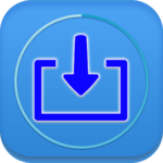 Ap Video Downloader for fb New 2018 icon