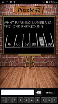 Math Puzzles pc screenshot 1