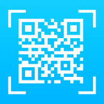 QR code reader for pc logo
