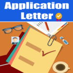 Application Letter Examples icon