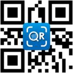 Lightning QRcode Scanner for pc logo