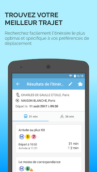 Vianavigo pc screenshot 2