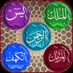 Quran Pak Surah Offline icon