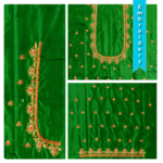 Embroidery Blouse Designs icon