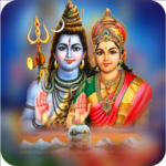 Shiv Parvati Wallpapers HD icon
