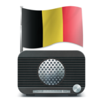 Radio Belgium: FM Radio and Internet Radio icon