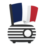 Radios France: FM Radio and Internet Radio for pc logo