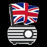 Radio UK - Free Radio FM, Internet Radio Online icon