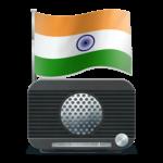 FM Radio India - all India radio stations icon