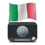 Radio Italia - Radio Online & Internet Radio FM icon