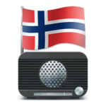 Radio Norway - Internet Radio, DAB+ / FM Radio icon