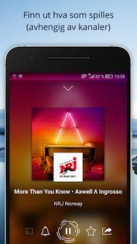 Radio Norway - Internet Radio, DAB+ / FM Radio pc screenshot 1