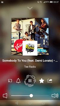 Radio Philippines: FM Radio, Online Radio Stations pc screenshot 1