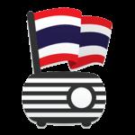 Radio Thailand - Radio Online for pc logo