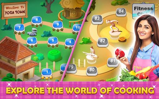 Kitchen Tycoon : Shilpa Shetty - Cooking Game pc screenshot 1