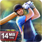 World of Cricket : Multiplayer PVP for pc logo