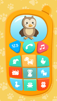 Baby Phone. Kids Game pc screenshot 1