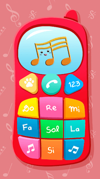 Baby Phone. Kids Game pc screenshot 2