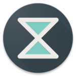 Goodtime productivity timer icon