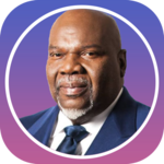 T.D. Jakes Sunday Sermons icon