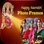 Navratri Photo Frames New icon