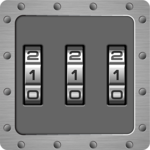 Steel Door Screen Lock icon