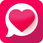 Lesbian Dating App - Love, Forums and Chat icon