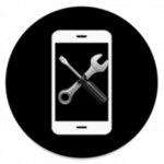 Screen Repair and Calibrator icon