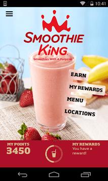 Smoothie King Healthy Rewards pc screenshot 2