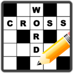 English Crossword puzzle for pc logo
