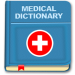 Medical Dictionary for pc logo