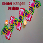 Border Designs Rangoli icon