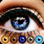 Eye Lens Color Changer Photo Editor for pc logo