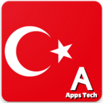 Turkish Language Pack for AppsTech Keyboards icon
