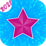 Video Star⭐ 2021 - Editor video icon
