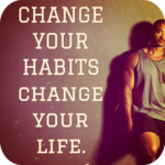 Habit 🏆 Key to Success, Prosperity, Happiness. icon
