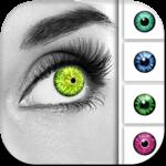 Eye Color Changer Editor icon